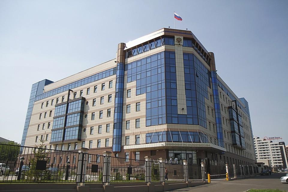 В Красноярске поставщик молочных продуктов забрасывает исками арбитражный суд