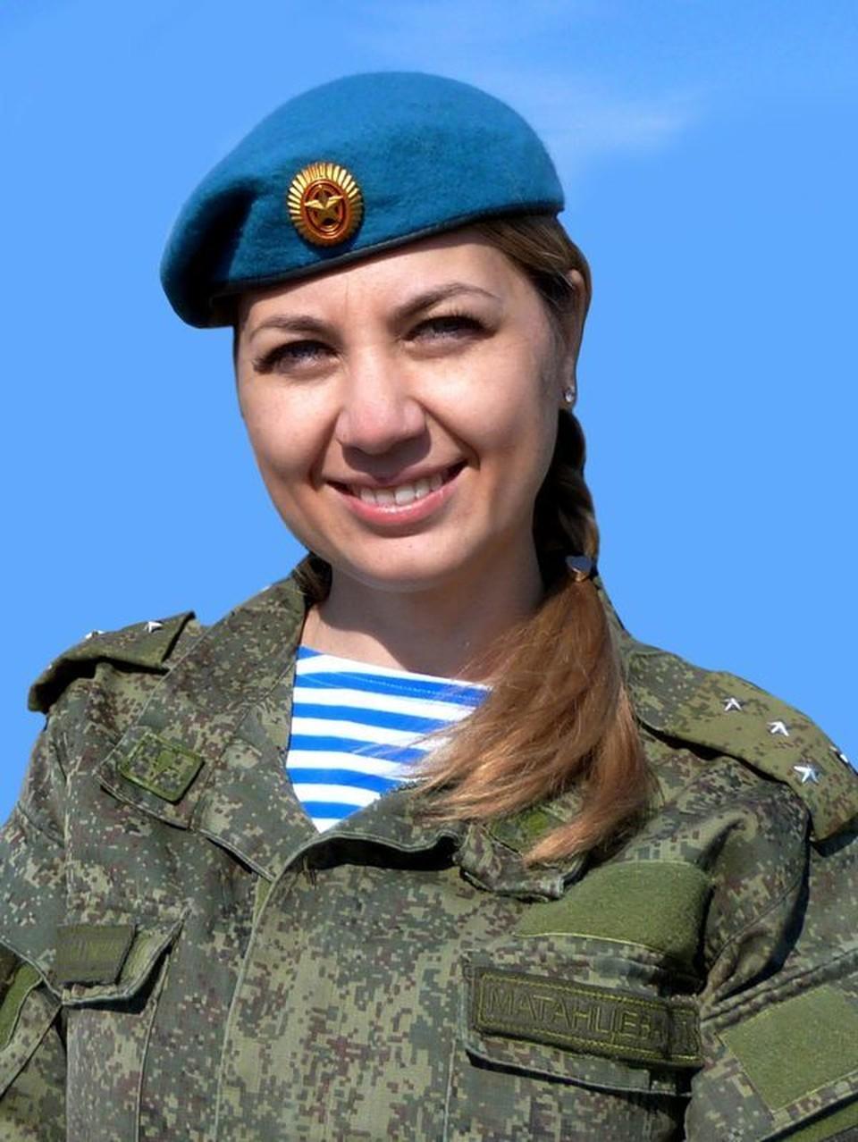 Фото: Алла Сосницкая. В семье Юлии растет будущий десантник Лёша.