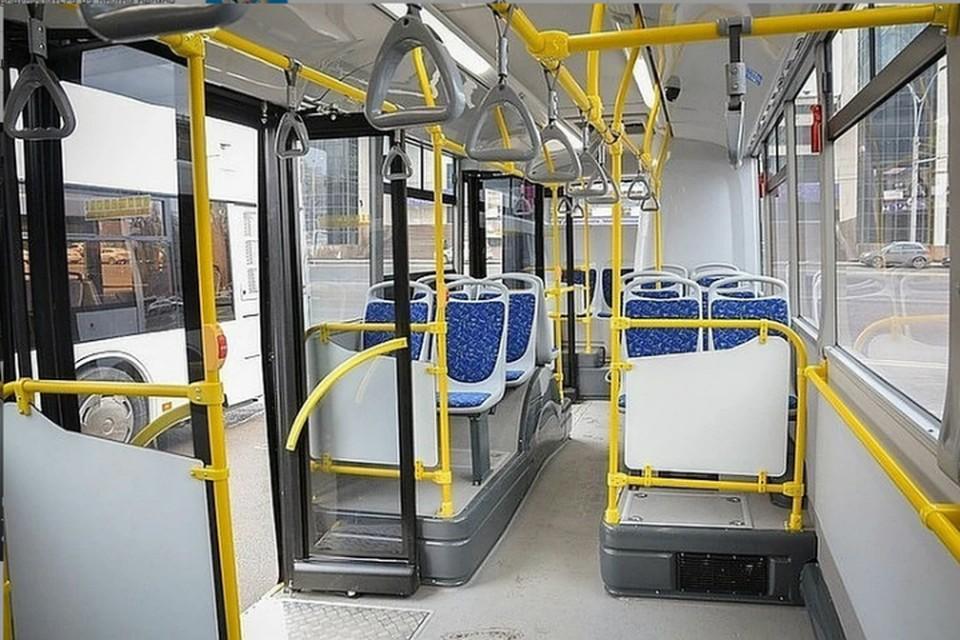 Новые троллейбусы прибудут в Ростов в 2020 году. Фото: мэрия Ростова-на-Дону