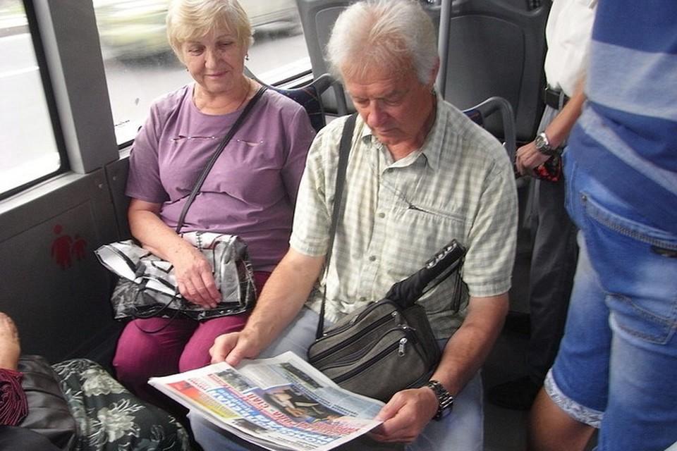 «Комсомолка» остается любимой газетой для дончан