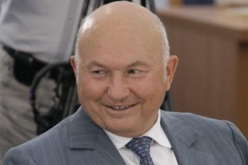 Лужков - крестный отец знаменитой кремлевской диеты