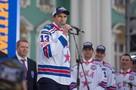 Бывший игрок СКА Павел Дацюк продает свой замок в Америке, в который вложил 10 миллионов долларов