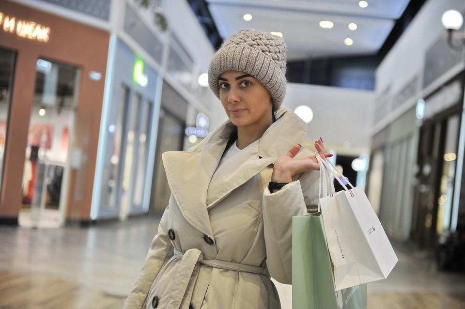 У петербуржцев появилась возможность купить одежду топовых брендов по супер низким ценам