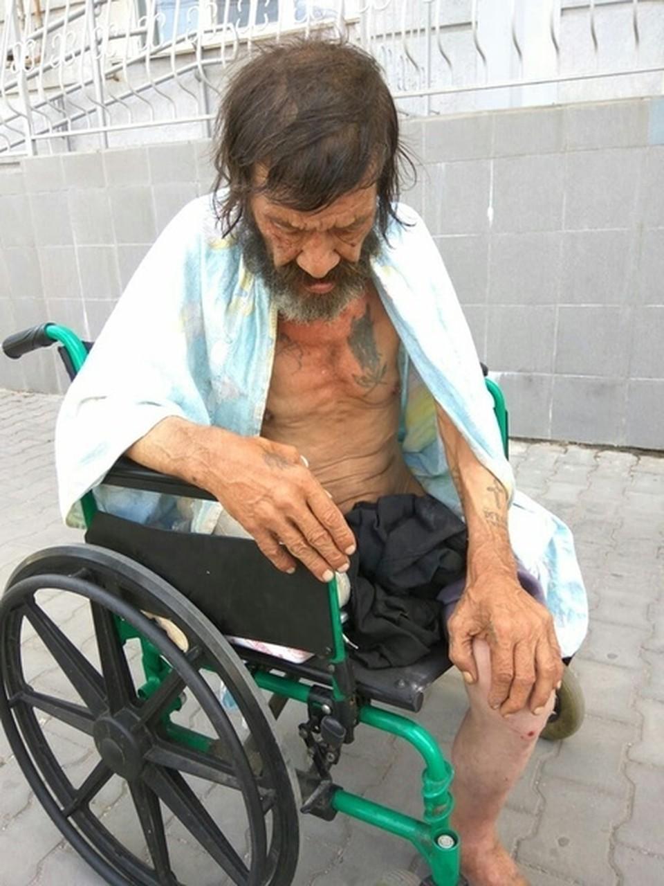 Приюта для бездомных в Севастополе не будет. Фото: БФ «Сердце Севастополя»