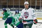На матче КХЛ в Швейцарии перепутали гимн России