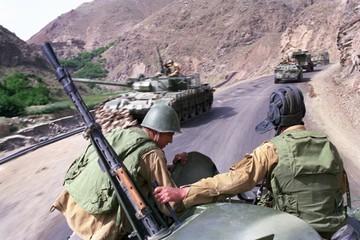 Они были первыми: как начиналась Афганская война