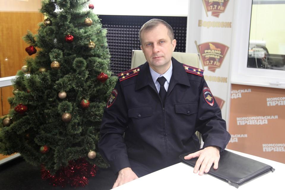 Евгений Шаталов.