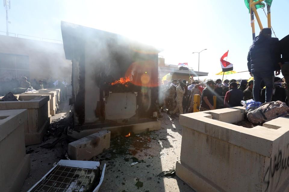 США и Иран подтвердили убийство генерала Сулеймани в результате американского ракетного удара