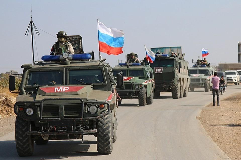 Россия и Турция переиграли американцев в Сирии