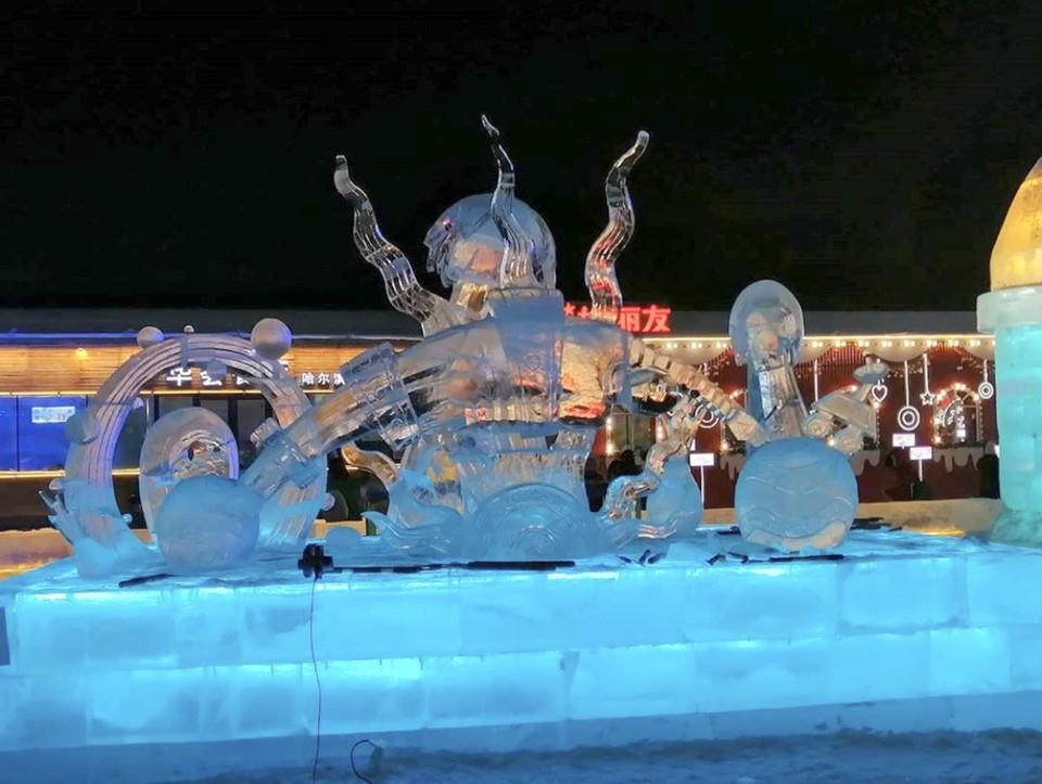 Фото: ГУ МЧС по Амурской области