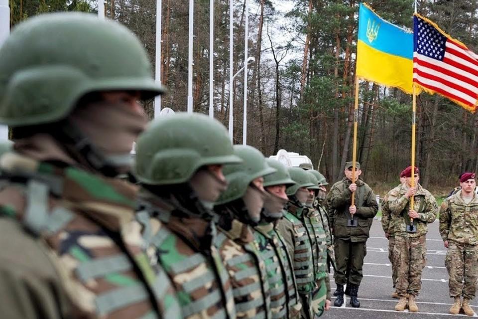 США продолжит материальную помощь Украине. Фото: amp.politeka.net