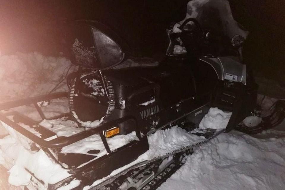В минувшие сутки на Ямале в ДТП пострадал один человек. Фото с сайта Госавтоинспекции ЯНАО
