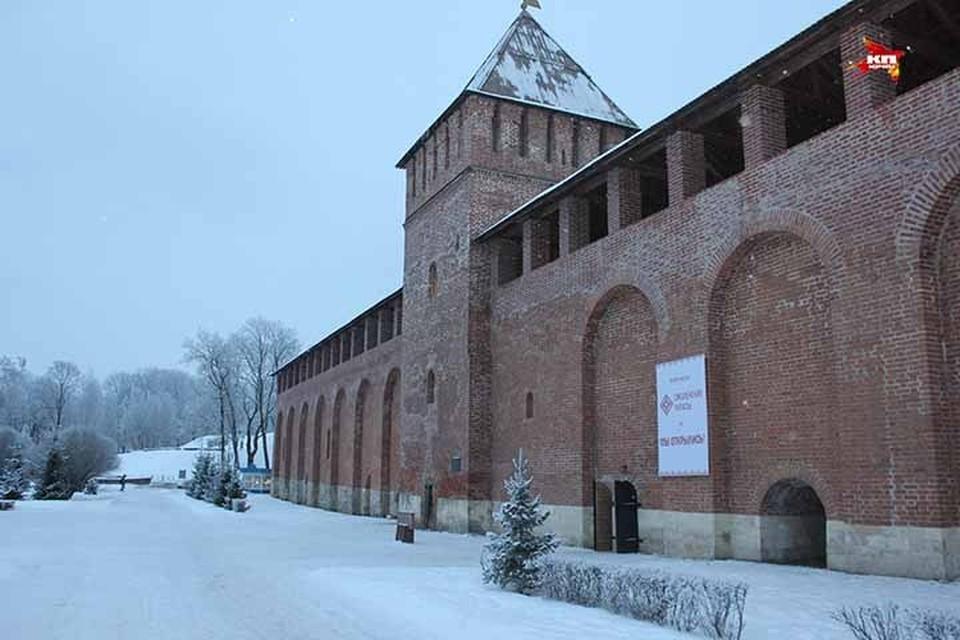Смоленск занял лидирующие позиции в рейтинге городов России.