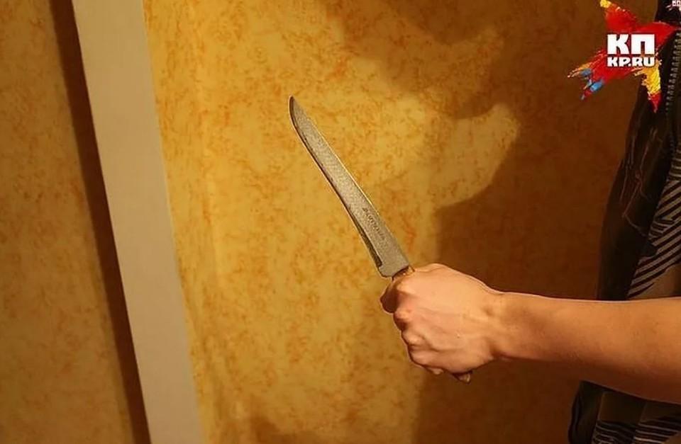 Нижегородец зарезал сожительницу в новогодние праздники и выдал ее смерть за суицид