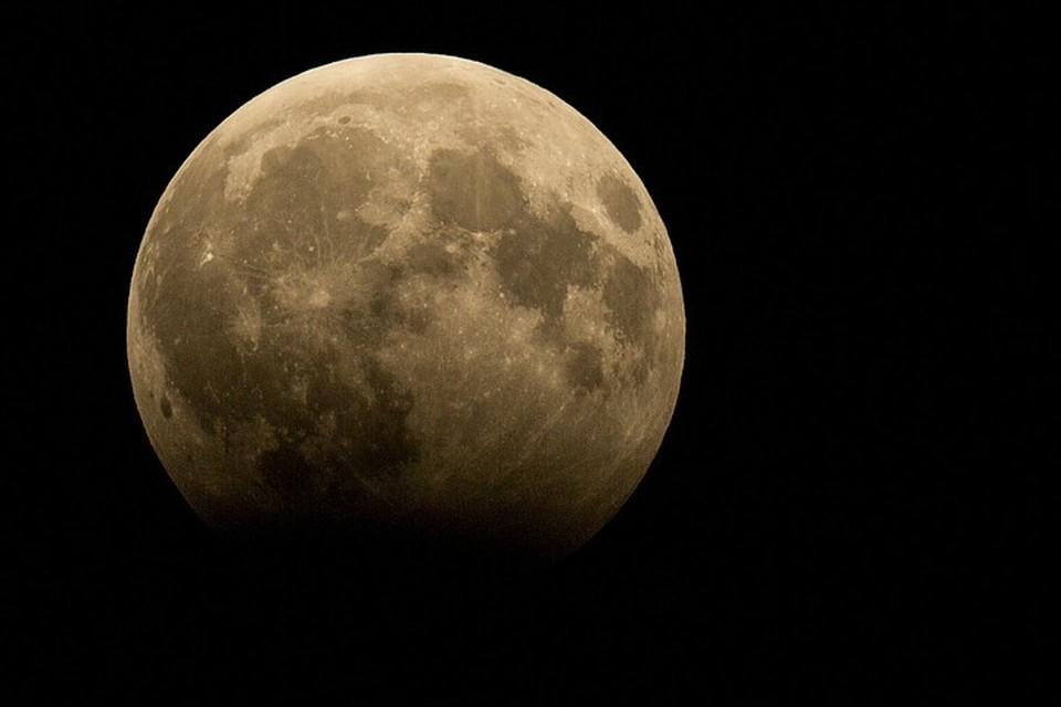 Лунное затмение 10 января 2020: астрономическое явление продлится около четырех часов