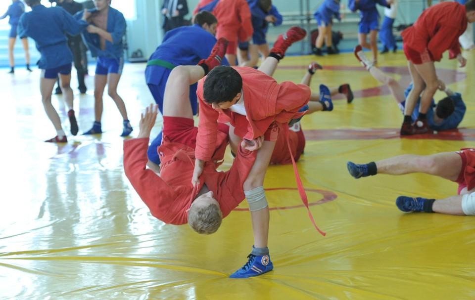 Зрелищные состязания всероссийского уровня пройдут в городе на Ловати.