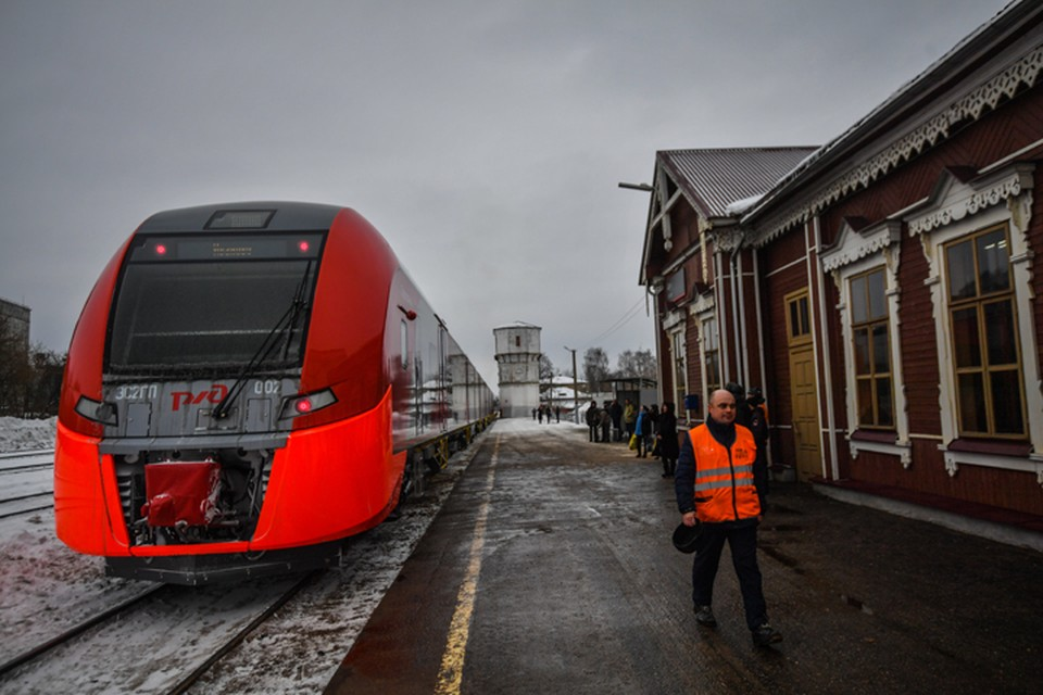 "Продажа билетов на ""Ласточки"" и ""Стрижи"" приостановлена с 1 марта 2020 года."
