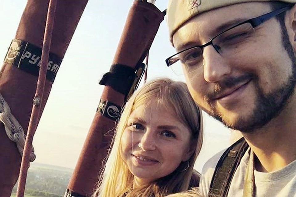 Жертвой нападения стала 34-летняя Светлана Хананашвили, жена муниципального депутата Михаила Хананашвили