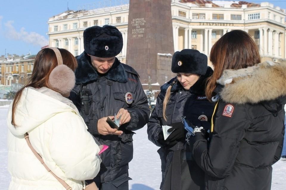 Главной задачей будущих сотрудников станет обеспечение безопасности иностранных граждан.