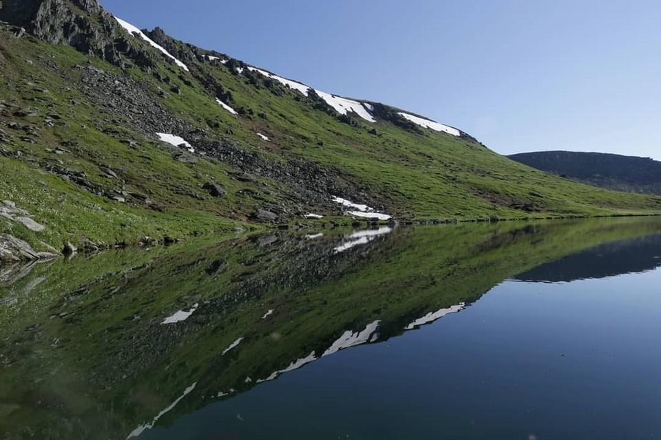 За сохранность «Югыд ва» экологи борются больше 25 лет