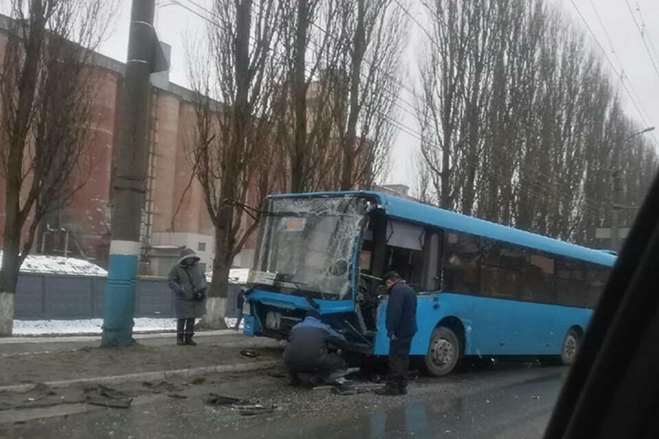 """Фото: vk.com, группа """"Брянский автобус""""."""