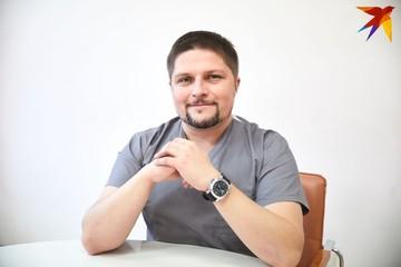 Уролог Антон Главинский: На приеме у уролога жена узнает про мужа много интересного!
