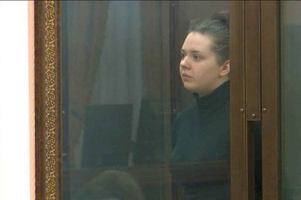 На втором судебном заседании над Пленкиной состоялись прения сторон обвинения и защиты. Фото: gtrk-vyatka.ru