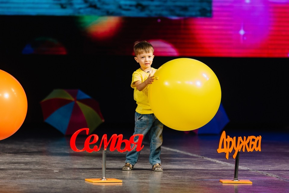 Указ об объявлении 2018-2027 годов Десятилетием детства подписал президент России.