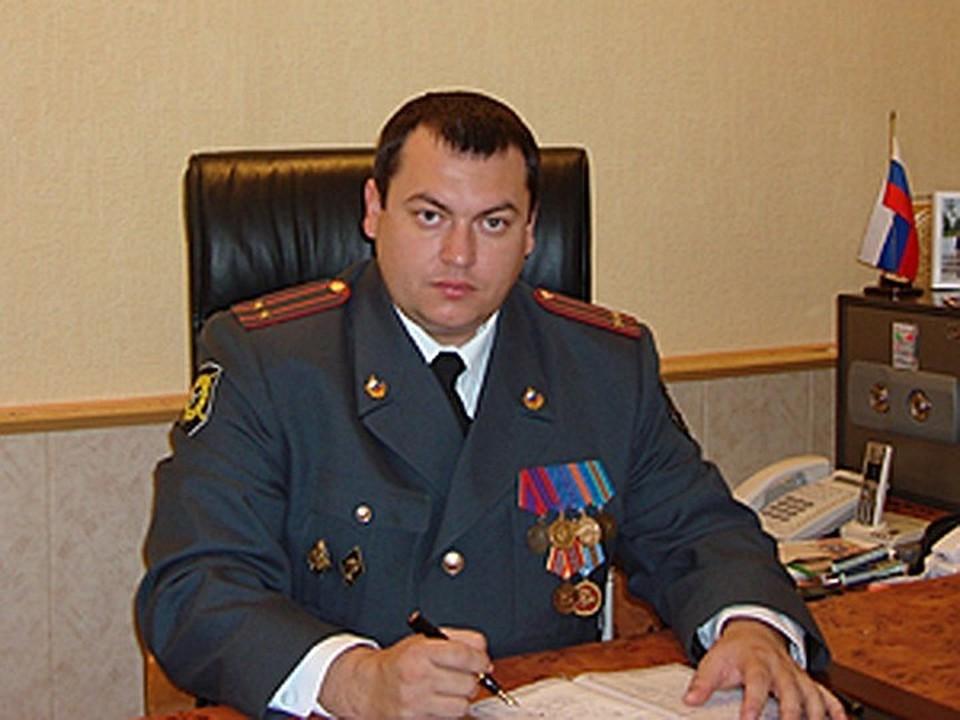 Александра Ходыча хотят привлечь к уголовной ответственности