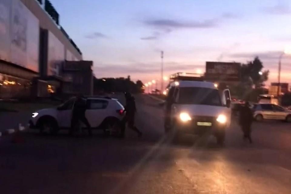 Крупную преступную группировку выявили в Нижегородской области.