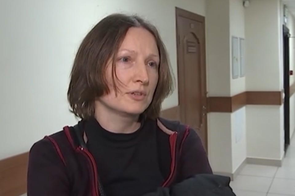 Бывшие члены секты рассказывают, что срипачка Анастасия Чеботарева была одной из его жен. Фото: Пресс-служба МВД РФ