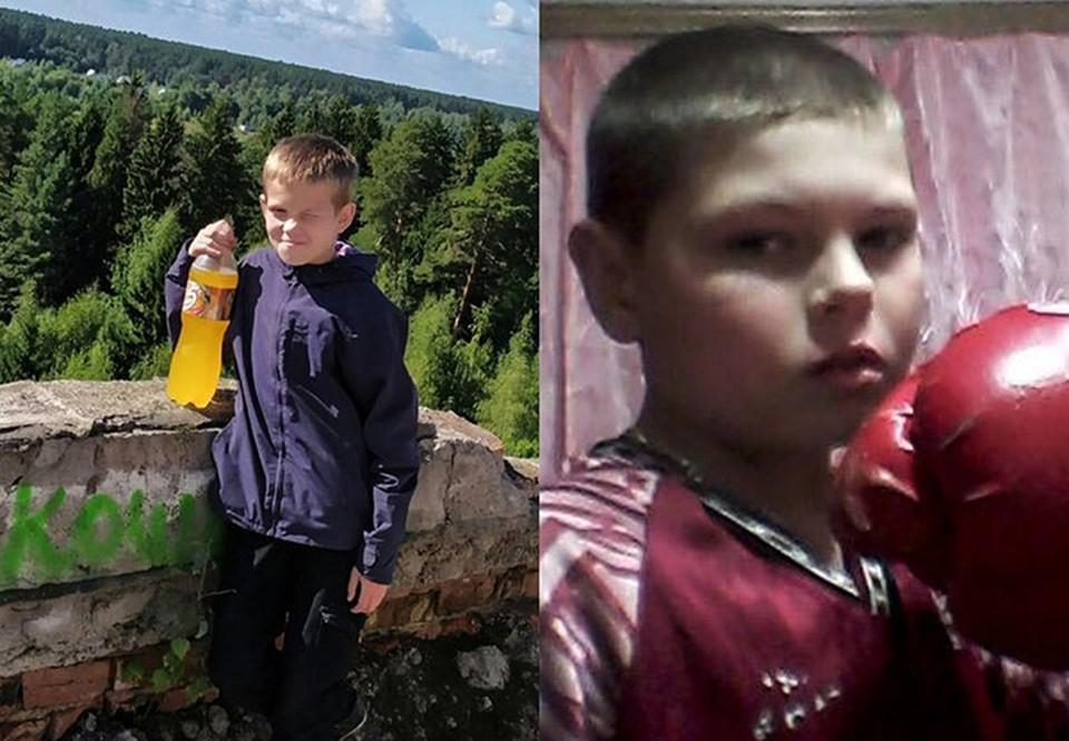Мальчики ушли из дома 17 января Фото: СУ СК РФ по Тверской области