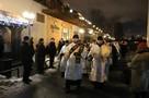 Фоторепортаж: как в Ижевске прошли крещенские купания