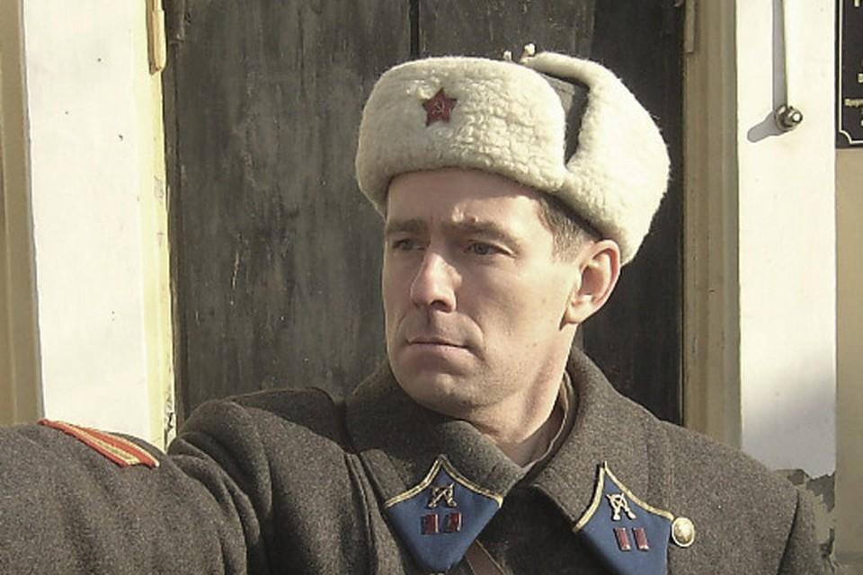 Сергей Королев - актер театра и кино.