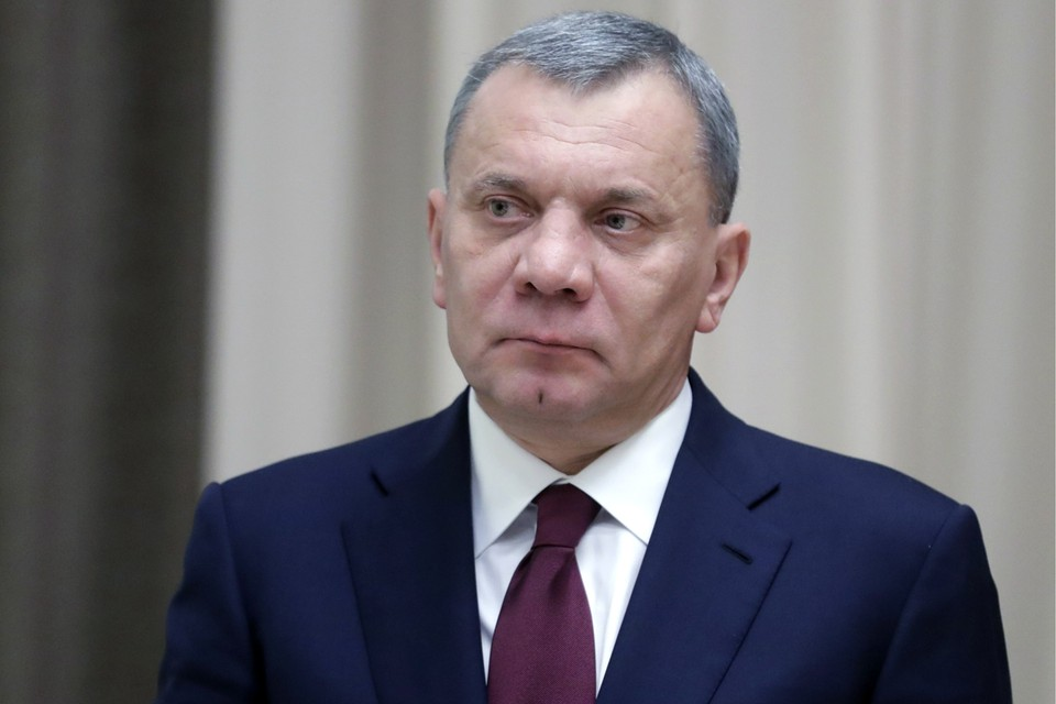 Юрий Борисов. Фото: Михаил Метцель/ТАСС