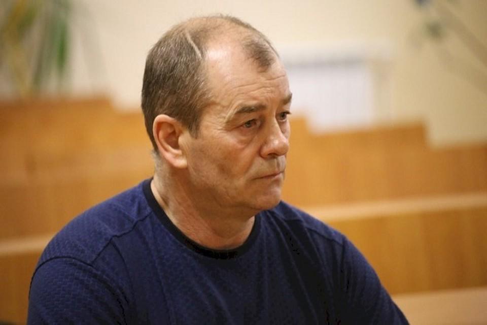Иван Мартынеску получил три года (Фото: izvmor.ru).