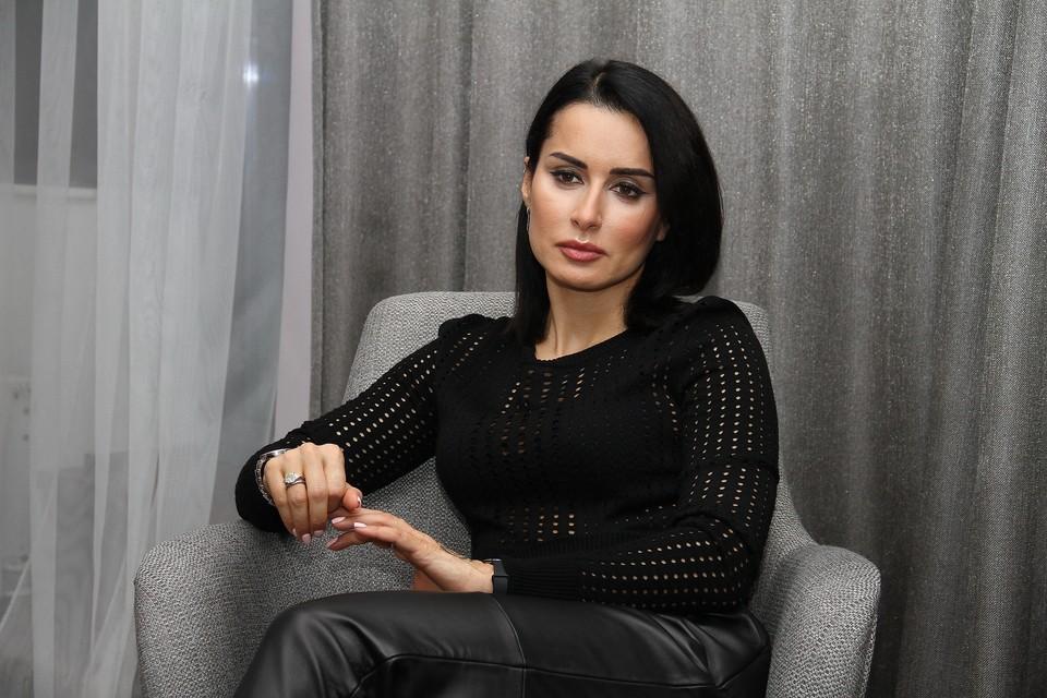 Канделаки выразила надежду, что глава МЧС России обратит внимание на поступок Игнатьев.