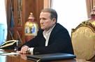 Когда на Донбасс придет мир: Медведчук собирает депутатов стран «нормандской четверки»