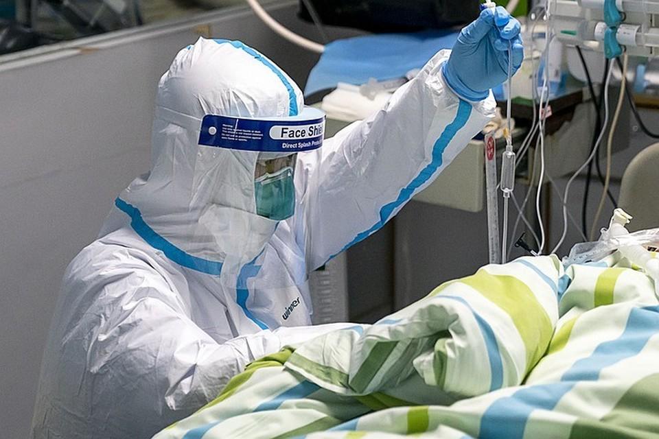 Министерство здравоохранения подготовило разъяснение по коронавирусу