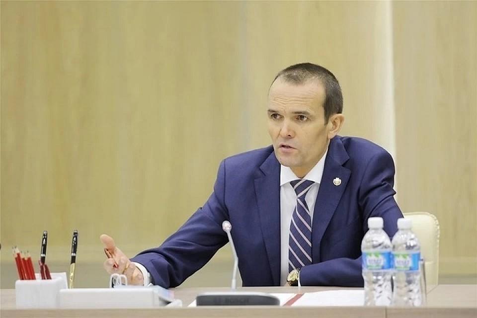 Глава региона, наконец, прокомментировал скандал. Фото: cap.ru
