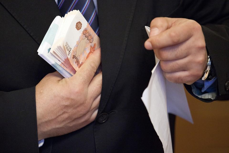 Более двух миллиардов рублей работодатели задержали 34 тысячам работников уже в новом году