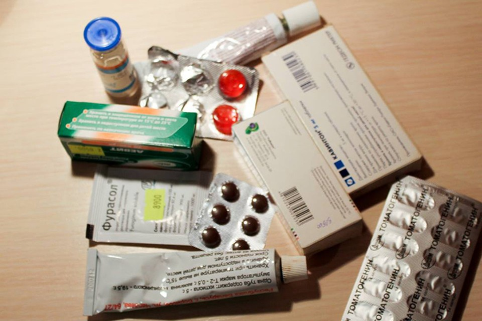 В Витебске наркоманам не выдают метадон, и они ездят за лекарством в Полоцк. Каждый день.