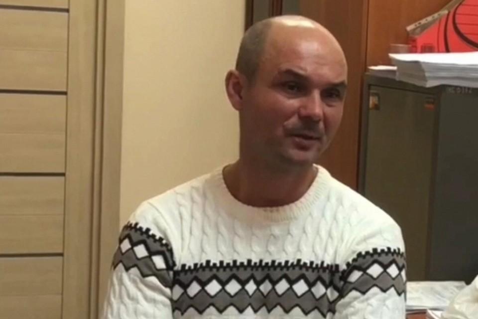 В Хабаровске на отца, оставившего двоих детей в аэропорту Шерметьево, возбуждено уголовное дело. Фото Следственного комитета РФ