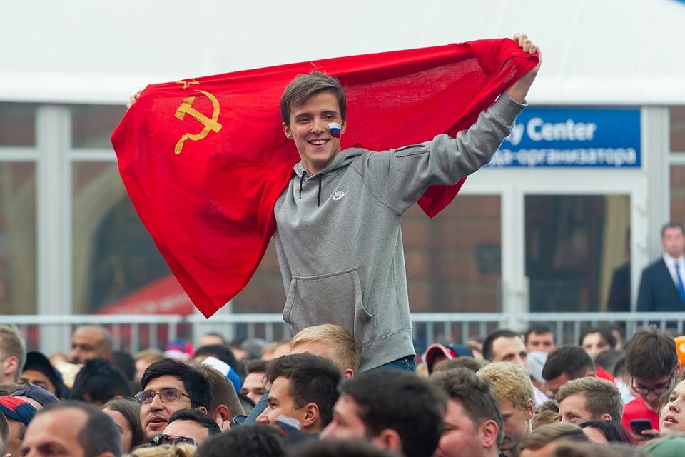 В современной России до сих пор действует около миллиона законов, доставшихся государству «в наследство» от СССР.