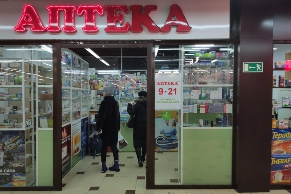 Без масок: кузбассовцы скупают медицинские маски, опасаясь коронавируса