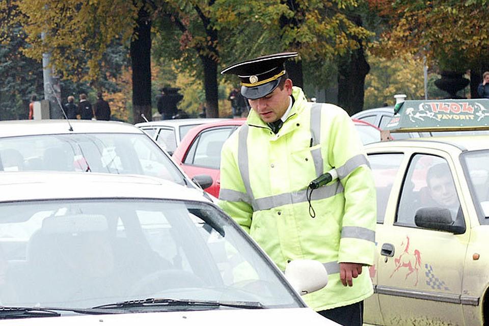 В Молдове у водителей, постоянно нарушающих правила дорожного движения, будут отбирать автомобили