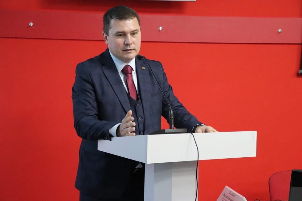 Роман Чегринец направил официальное обращение к Лукашенко. Фото: Facebook