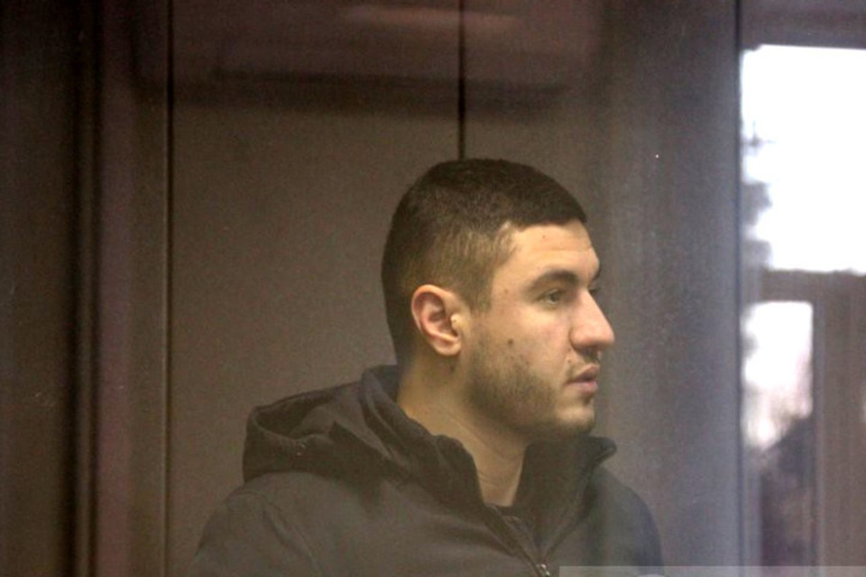 На суде Эмиль Байрамов был спокоен и настаивал, что наркотиков в тот роковой день не употреблял.Фото: ТИА