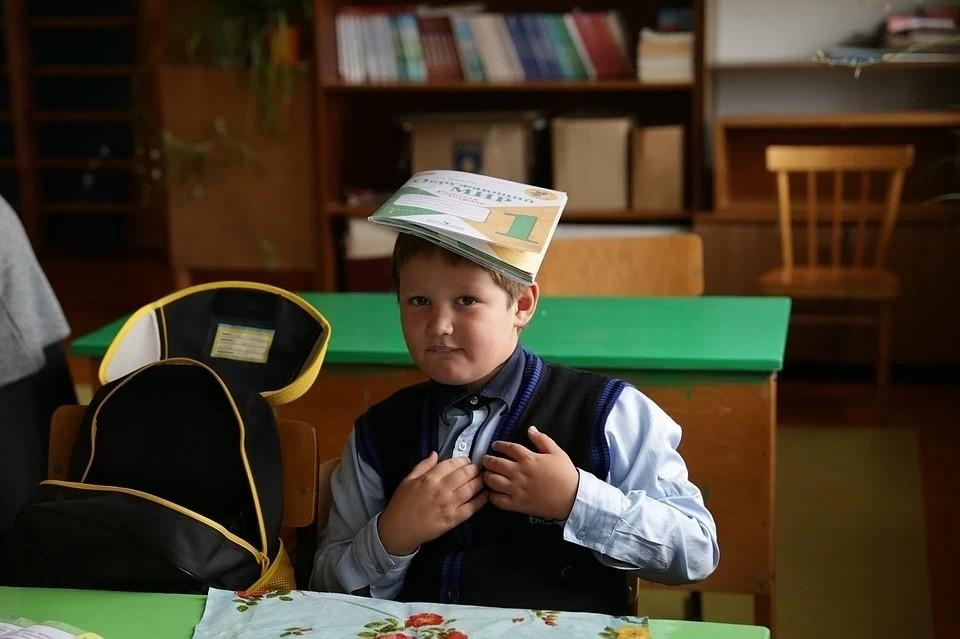 В некоторых муниципалитетах Коми отменили занятия для учеников начальных классов