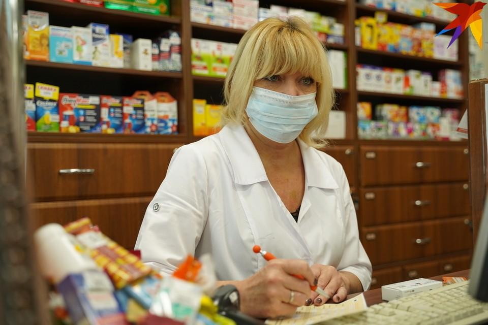УФАС предостерегло рязанские аптеки от задирания цен на маски.